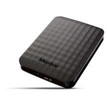 Image de Seagate Maxtor M3 disque dur externe 4000 Go Noir (STSHX-M401TCBM)