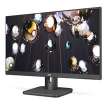 """Image de AOC 21.5"""" Full HD MVA Mat Plat Noir écran plat de PC (22E1Q)"""