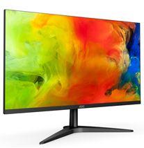 """Image de AOC écran plat de PC 59,9 cm (23.6"""") Full HD LED Mat Noir (24B1H)"""