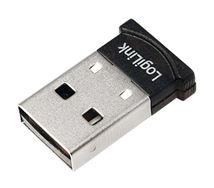 Image de LogiLink Bluetooth 4.0, Adapter USB 2.0 Micro (BT0037)