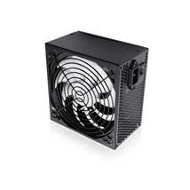 Image de Ewent 600W ATX Noir unité d'alimentation d'énergie (EW3905)