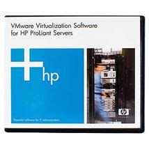 Image de HPE VMware vSphere Standard 1 Processor 1yr E-LTU/Promo vir ... (E8H71AAE)