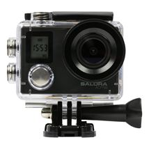 Image de Salora Ultra HD (4K) ActionCam including case with many access ... (ACP750)