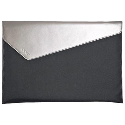 """Image sur Acer étui pour tablette 30,5 cm (12"""") Housse Noir, Arge ... (NP.BAG1A.235)"""