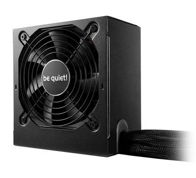 Image sur be quiet! System Power 9 600W 600W ATX Noir unité d'alimentatio ... (BN247)