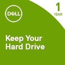 Image de DELL Conservez votre disque dur 1 an (VXXXX_231)
