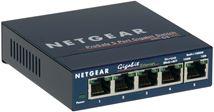 Image de Netgear GS105 Non-géré Gigabit Ethernet (10/100/1000) Bleu (GS105GE)
