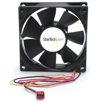 Image de StarTech.com Ventilateur PC à Double Roulement à Billes - Ali ... (FANBOX2)