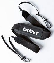 Image de Brother sangle Imprimante mobile Noir (PA-SS-4000)