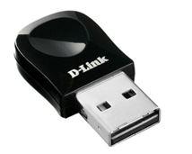 Image de D-Link Wireless N Nano USB Adapter 300Mbit/s carte et adaptat ... (DWA-131)