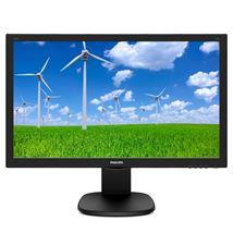 Image de Philips S Line Moniteur LCD (243S5LJMB/00)