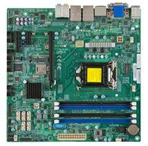Image de Supermicro X10SLQ serveur/ station d'accueil carte mère ... (MBD-X10SLQ-O)