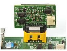 Image de Supermicro disque SSD mSATA 16 Go Série ATA III ML ... (SSD-DM016-SMCMVN1)