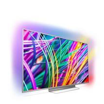 Image de Philips Téléviseur Android ultra-plat 4K UHD LED (49PUS8303/12)