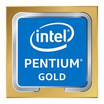 Image de Intel Pentium Gold G5400 processeur 3,7 GHz Boîte 4 Mo (BX80684G5400)