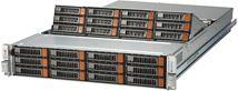 Image de Supermicro châssis de réseaux (CSE-826SE1C-R1K02JBOD)
