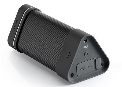 Image sur Hercules 04Plus 5 W Enceinte portable stéréo Marron (4780875)