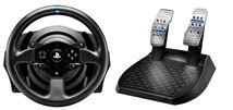Image de Thrustmaster T300RS Volant + pédales PC, Playstation 3, Play ... (4160604)