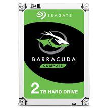 "Image de Seagate Barracuda disque dur 3.5"" 2000 Go Série ATA III (ST2000DM008)"