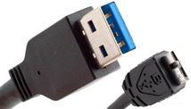 Image de Belkin Pro micro USB 3.0 (F3U166CP1.8M)