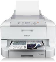 Image de Epson Workforce Pro WF-8090DW inkjet printer (C11CD43301)