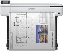 Image de Epson SureColor SC-T5100 large format printer (C11CF12301A0)