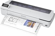 Image de Epson SureColor SC-T5100N large format printer (C11CF12302A0)