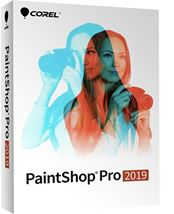 Image de Corel PaintShop Pro 2019 (PSP2019MLMBEU)