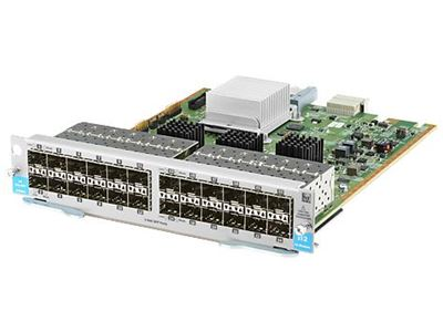 Image sur HPE  network switch module (J9988A)