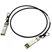 Image de Cisco 40GBASE-CR4 QSFP+ direct-attach copper cable, 3 ... (QSFP-H40G-CU3M=)