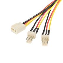 Image de Startech .com internal power cable (TX3SPLIT12)