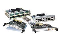 Image de Cisco  voice network module (NIM-2MFT-T1/E1=)
