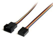 Image de Startech .com internal power cable (FAN4EXT12)