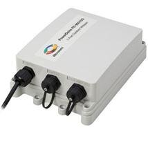 Image de HPE Aruba, a company PD-9001GO-INTL Gigabit Ethernet 55 V (JW701A)