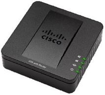Image de Cisco  VoIP telephone adapter (SPA122)