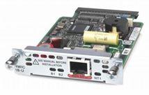 Image de Cisco HWIC-1B-U (HWIC-1B-U=)