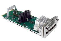 Image de Cisco 4 x Gigabit Ethernet network module for Catalyst ... (C3850-NM-4-1G=)