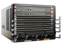 Image de HPE 10504 châssis de réseaux Gris (JC613A)
