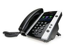 Image de Polycom VVX 501 IP phone (2200-48500-025)