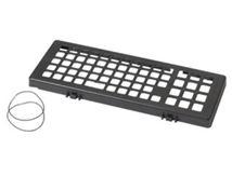 Image de Zebra Keyboard Protection Grill, Black (KT-KYBDGRL1-VC70-R)