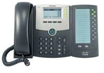 Image de Cisco  IP phone (SPA500DS)