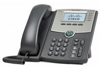 Image de Cisco  IP phone (SPA514G)