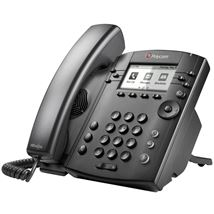 Image de Polycom VVX 301 Skype for Business IP phone (2200-48300-019)