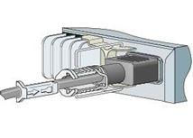 Image de Cisco  network switch component (PWR-CLP=)