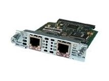 Image de Cisco 2-port analog WIC modem (WIC-2AM-V2=)