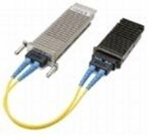 Image de Cisco 10GBASE-SR X2 Module network switch component (X2-10GB-SR=)
