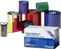 Image de Datacard YMCK printer ribbon (568971-001)