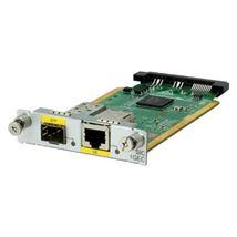 Image de HPE MSR 1-port GbE Combo SIC Module Module de commutateur de ... (JG738A)