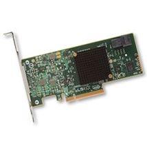Image de Broadcom MegaRAID SAS 9341-4i PCI Express x8 3.0 12Gbit/ ... (05-26105-00)