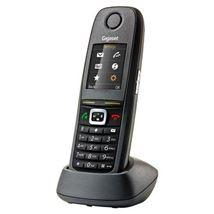 Image de Gigaset R650H Pro Téléphone DECT Noir Identificati ... (S30852-H2762-R121)